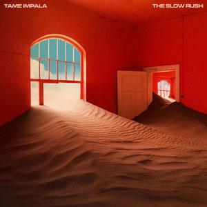 TAME IMPALA – SLOW RUSH (2xLP)