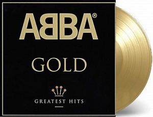 ABBA – GOLD (LP)