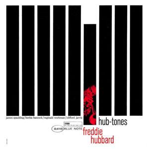 HUBBARD, FREDDIE – HUB-TONES (LP)