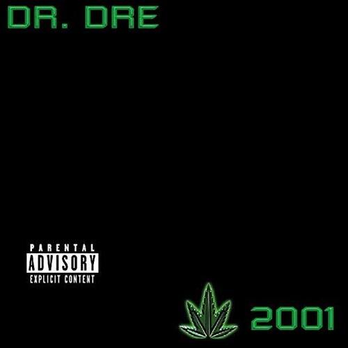 DR. DRE – 2001 (2xLP)