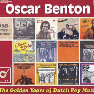 BENTON, OSCAR – GOLDEN YEARS OF DUTCH POP MUSIC (2xCD)