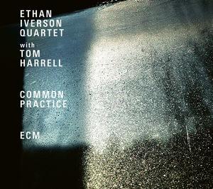 IVERSON, ETHAN -QUARTET- – COMMON PRACTICE (CD)