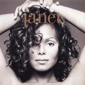 JANET JACKSON – JANET (LP)