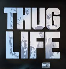 THUG LIFE & 2PAC – THUG LIFE: VOLUME 1 (LP)