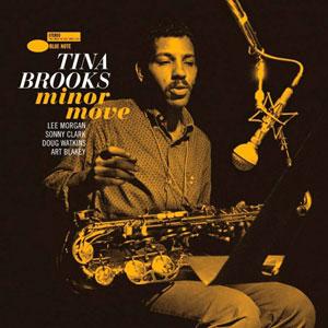 BROOKS, TINA – MINOR MOVE (LP)