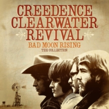 CREEDENCE CLEARWATER REVIVAL – BAD MOON RISING: THE COLLECTION (LP)