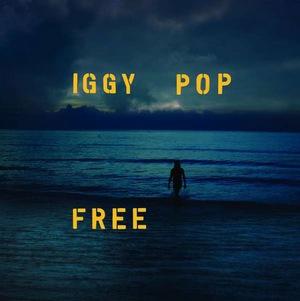 POP, IGGY – FREE (LP)