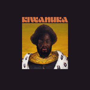 MICHAEL KIWANUKA – MICHAEL KIWANUKA (LP)