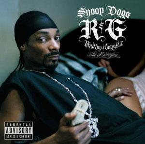 SNOOP DOGG – R&G (RHYTHM & GANGSTA): THE MASTERPIECE (2xLP)