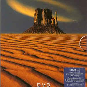 LED ZEPPELIN – DVD (2xDVD)