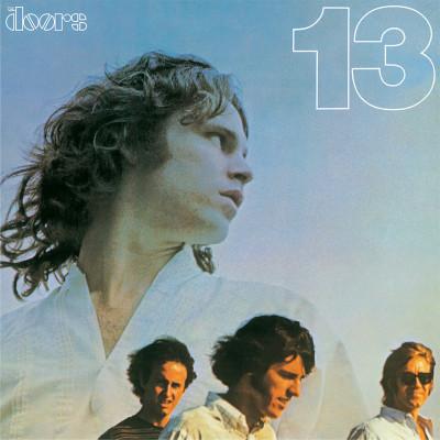 DOORS – 13 (LP)