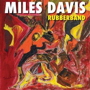 DAVIS, MILES – RUBBERBAND (CD)