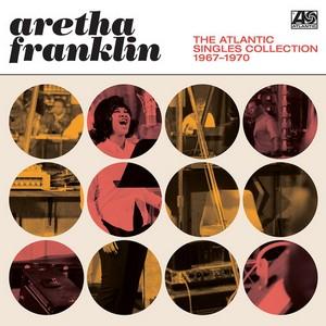 FRANKLIN, ARETHA – ATLANTIC SINGLES COLLECTION 1967-1970 (2xLP)