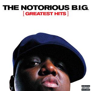 NOTORIOUS B.I.G. – GREATEST HITS (2xLP)
