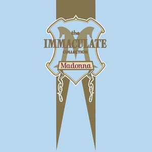 MADONNA – IMMACULATE COLLECTION (2xLP)
