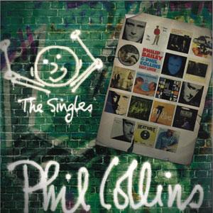 COLLINS, PHIL – THE SINGLES (2xLP)