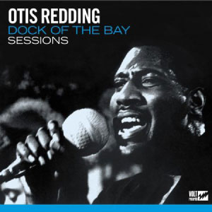 REDDING, OTIS – DOCK OF THE BAY SESSIONS (LP)