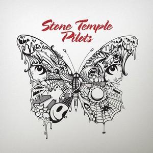 STONE TEMPLE PILOTS – STONE TEMPLE PILOTS (LP)