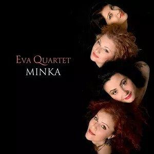 EVA QUARTET – MINKA (CD)