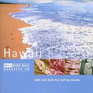 VARIOUS ARTISTS – ROUGH GUIDE: HAWAII CD WMN 1049 (CD)