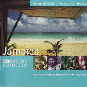 VARIOUS ARTISTS – ROUGH GUIDE: JAMAICA CD WMN 1056 (CD)