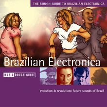 VARIOUS ARTISTS – ROUGH GUIDE TO BRAZILIAN STREET PARTY (CD)