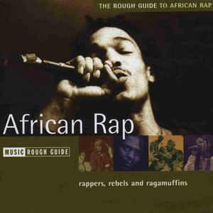 VARIOUS ARTISTS – ROUGH GUIDE: AFRICAN RAP CD WMN 1126 (CD)
