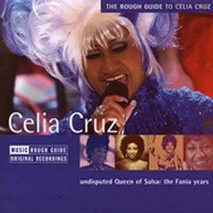 CRUZ, CELIA – ROUGH GUIDE TO CELIA CRUZ (CD)