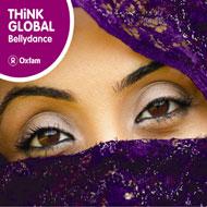 V/A – BELLYDANCE -THINK GLOBAL (CD)