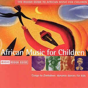VARIOUS ARTISTS – ROUGH GUIDE: AFRICAN MUSI CD WMN 1166 (CD)