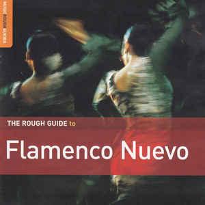 VARIOUS ARTISTS – ROUGH GUIDE: FLAMENCO NUE CD WMN 1170 (CD)