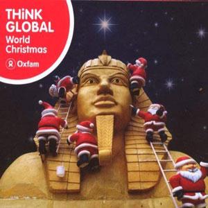V/A – WORLD CHRISTMAS -THINK GL (CD)