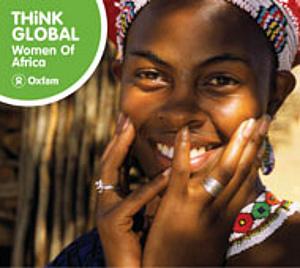 V/A – WOMEN OF AFRICA -THINK GL (CD)