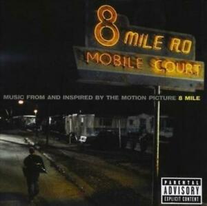 EMINEM – 8 MILE -OST- (2xLP)