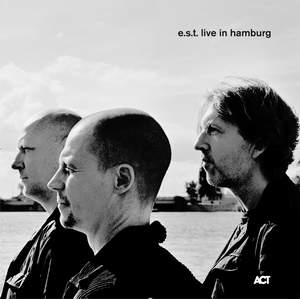 E.S.T. – LIVE IN HAMBURG (2xCD)