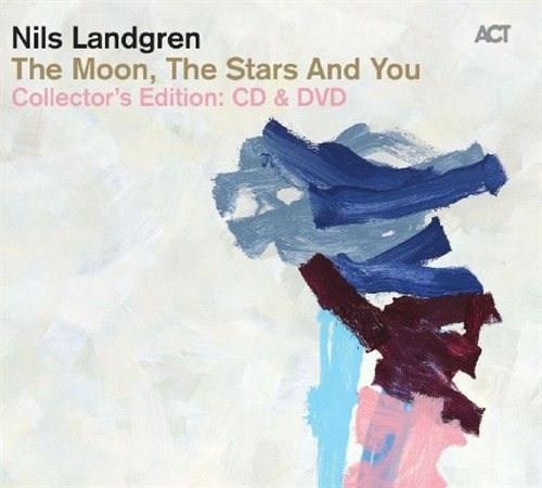NILS LANDGREN  – THE MOON, THE STARS AND YOU – COLLECTOR'S EDITION (2xCD + DVD)