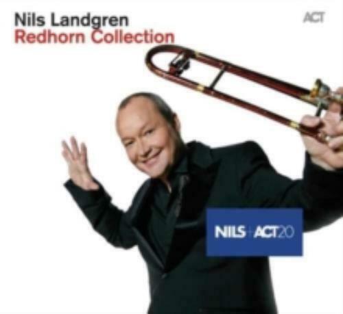 NILS LANDGREN – REDHORN COLLECTION (2xCD)