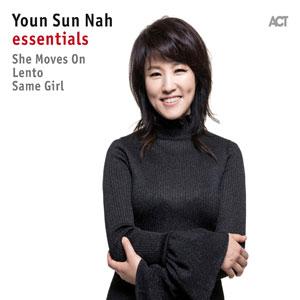 NAH, YOUN SUN – ESSENTIALS (3xCD)