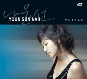 NAH, YOUN SUN – VOYAGE (2xLP)