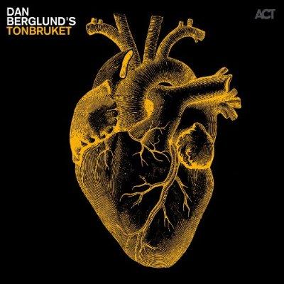 BERGLUND, DAN – TONBRUKET (CD)