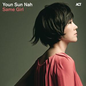 YOUN SUN NAH – SAME GIRL (CD)