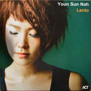 YOUN SUN NAH – LENTO (LP)
