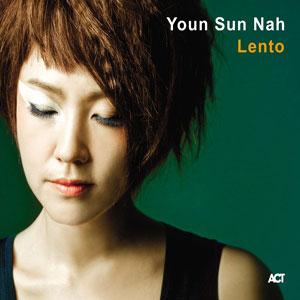 YOUN SUN NAH WITH WAKENIUS/DANIELSSON/PEIRANI/DESANDRE-NAVARRE – LENTO (CD)