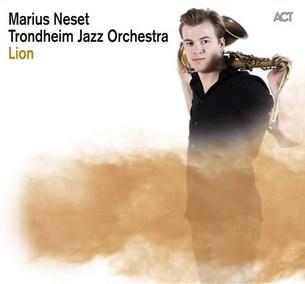 MARIUS NESET & TRONDHEIM JAZZ ORCHESTRA  – LION (2xLP)