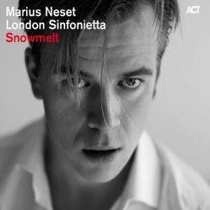 NESET, MARIUS – SNOWMELT (CD)