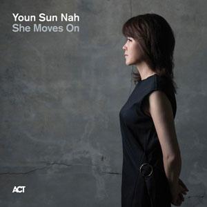 YOUN SUN NAH – SHE MOVES ON (CD)