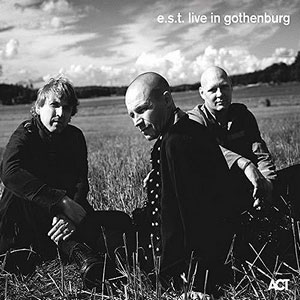 SVENSSON, ESBJORN -TRIO- – LIVE IN GOTHENBURG (3xLP)