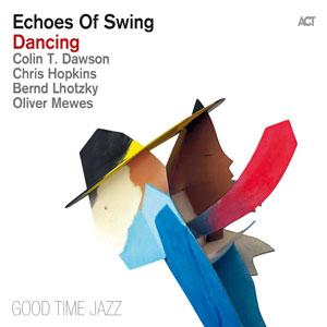 ECHOES OF SWING – DANCING (CD)