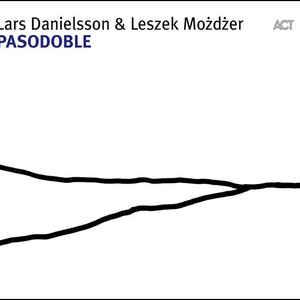 DANIELSSON, LARS/LESZEK M – PASODOBLE -DIGI- (CD)