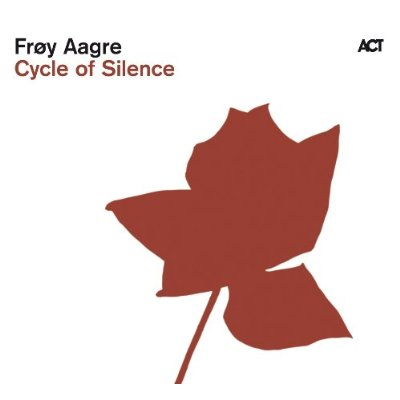FRØY AAGRE – CYCLE OF SILENCE (CD)